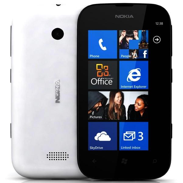 Nokia 510