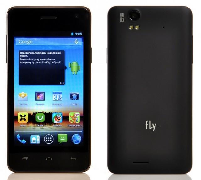 Fly IQ4491
