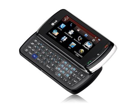 LG GR500/KT770