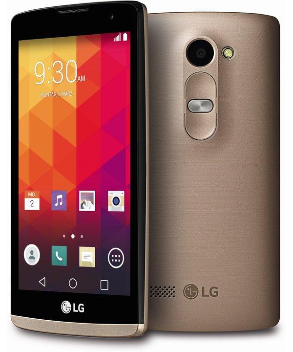LG H324 Leon Y50