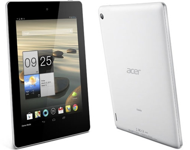 Acer A1-810 TAB 8