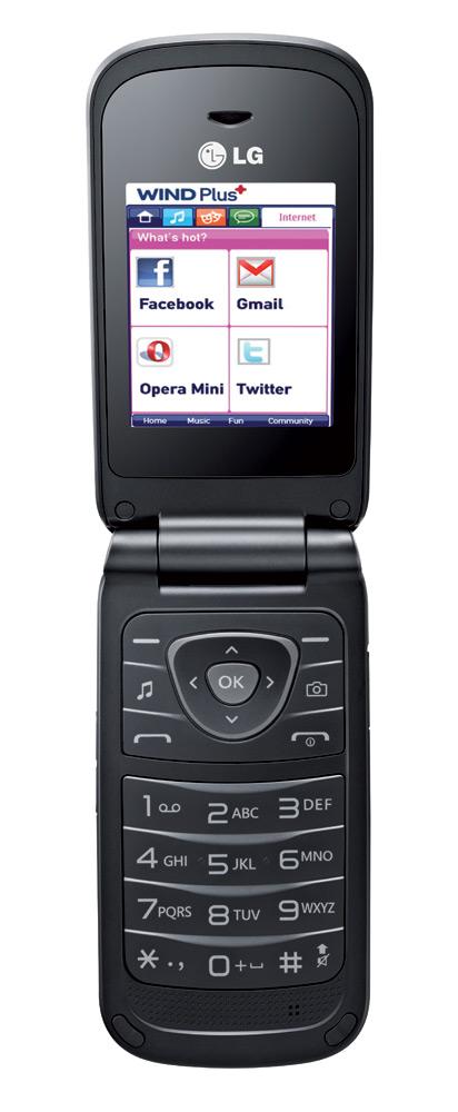 LG A250/A258