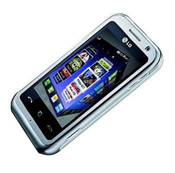 LG GM900