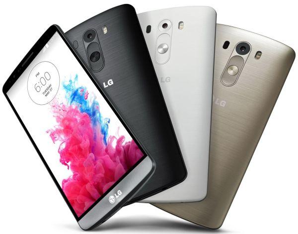 LG D722 G3 mini