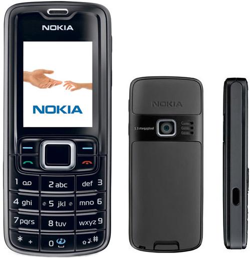 Nokia 3110с