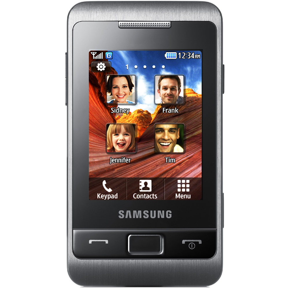 Samsung c3030