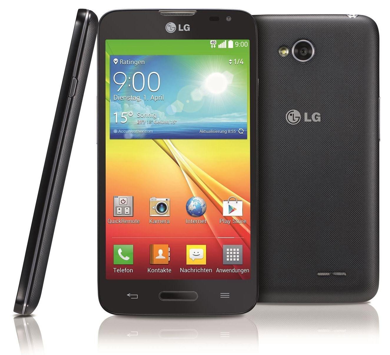 LG D320