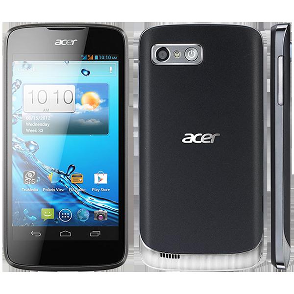 Acer E350 Liquid Gallant