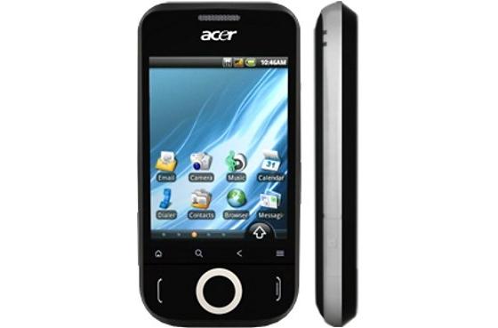 Acer E110