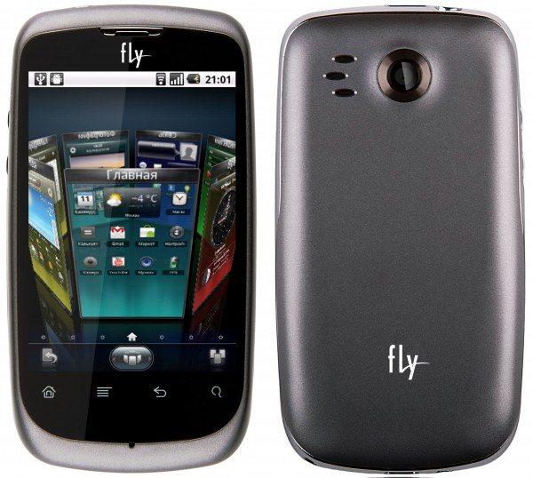 Fly IQ250