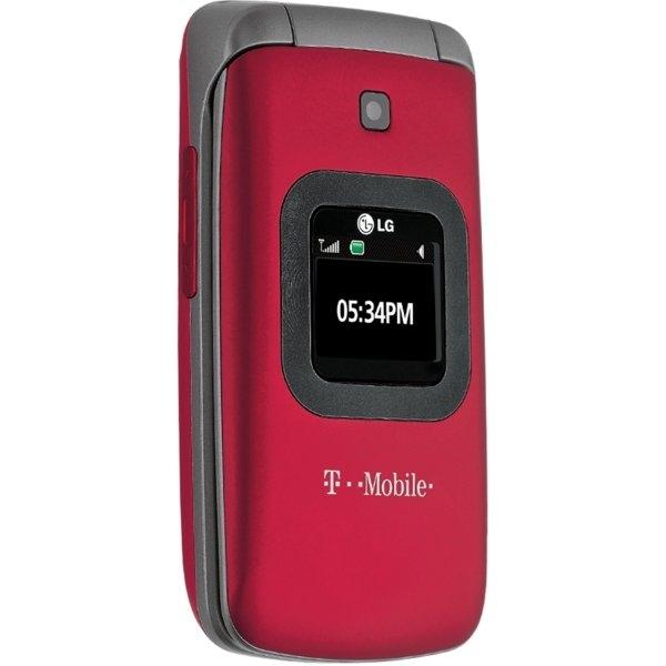 LG GS170/GB220