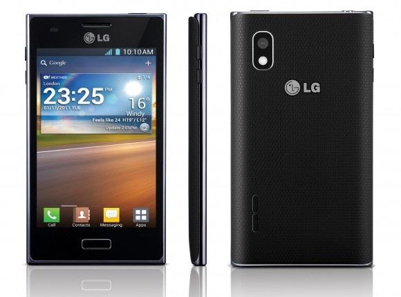 LG E610 (L5)