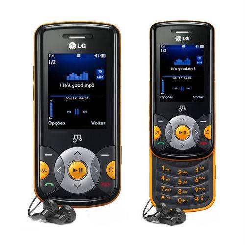 LG GM210/KM500
