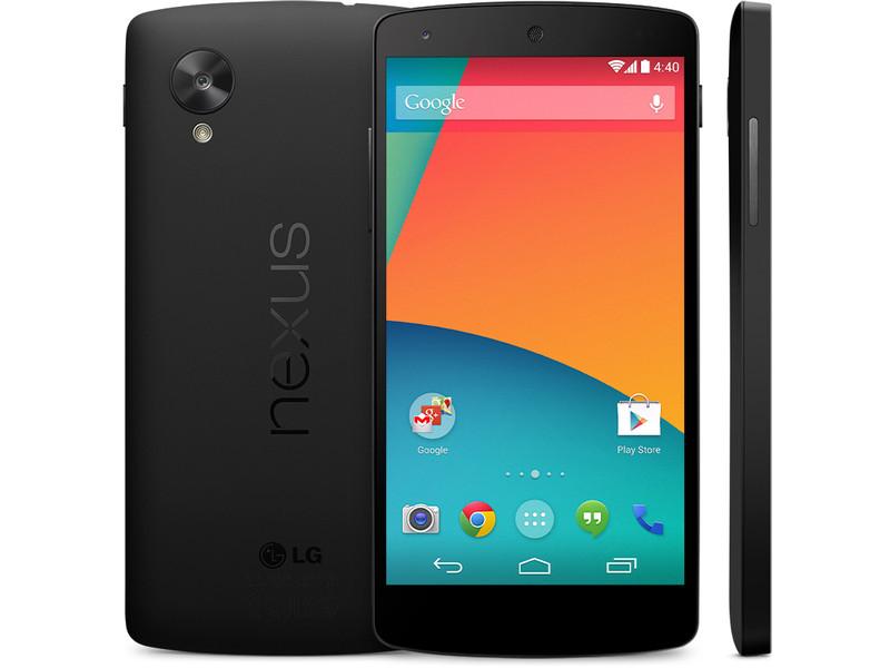 LG D820 Google Nexus 5