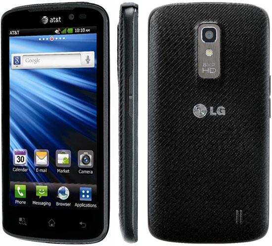LG P930