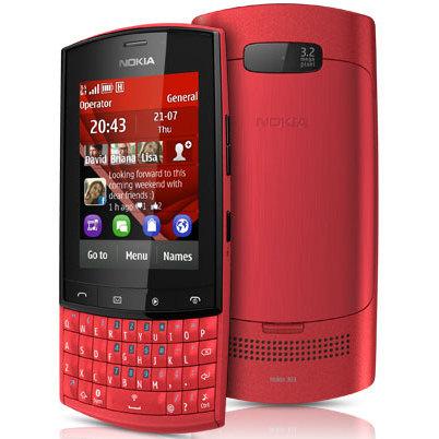 Nokia 3030