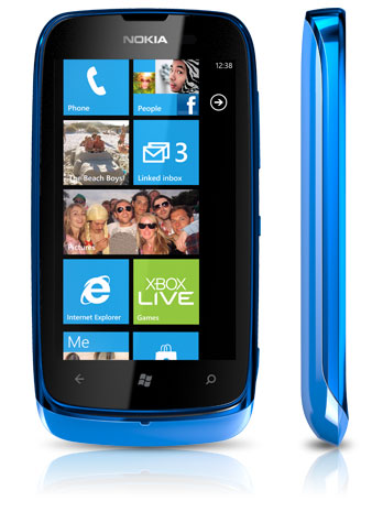Nokia 610