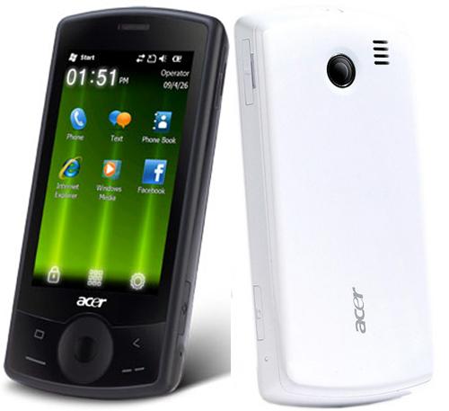 Acer E100/E101