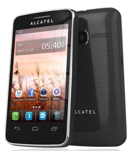 Alcatel OT3040