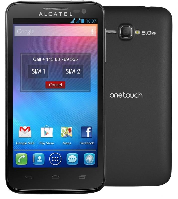 Alcatel OT5035