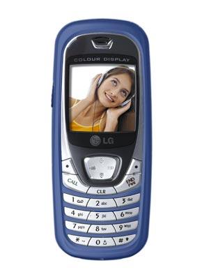LG B2000/B2050/B2100/B2150
