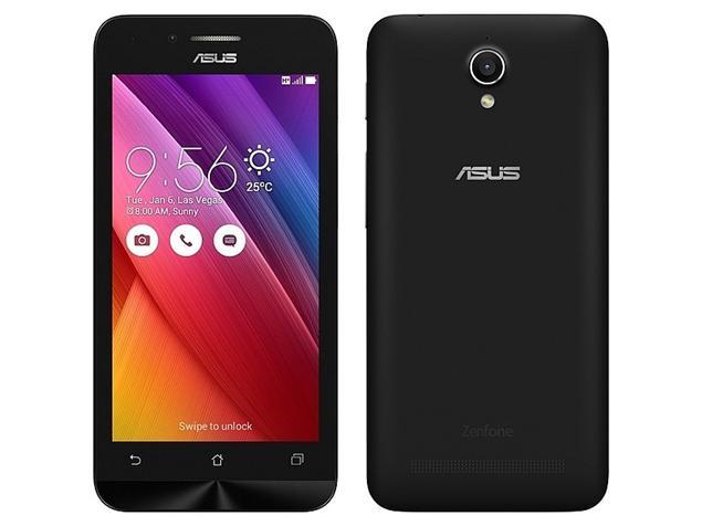 Asus ZenFone 4.5