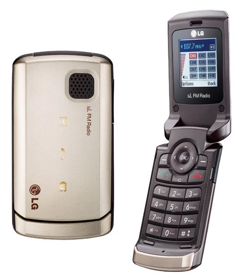 LG GB125/GB126