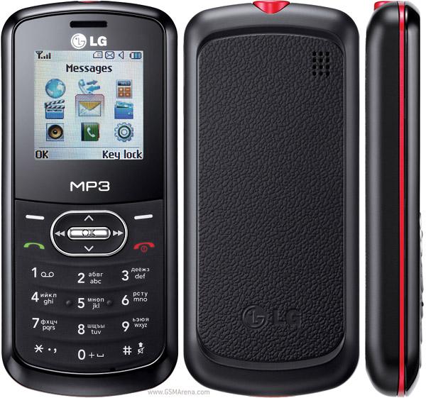 LG GB170/GB175