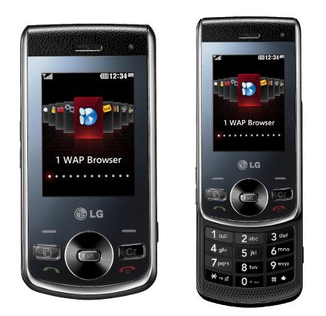 LG GD330/KF350