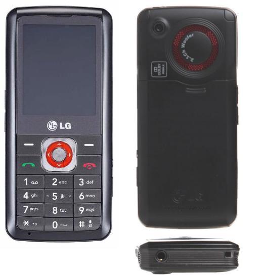 LG GM200/KM200