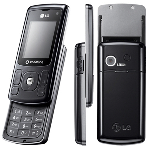 LG KU380