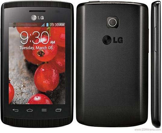 LG E410