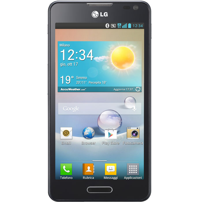 LG D505