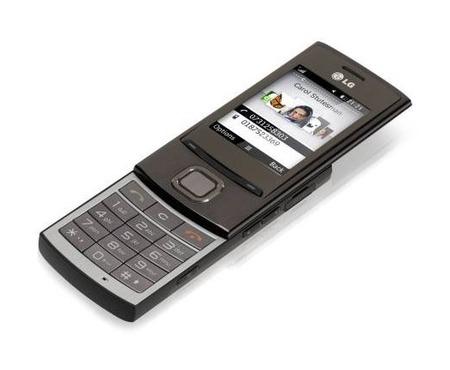 LG GD550/KC560