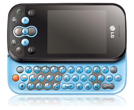 LG KF360