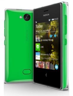 Nokia 503