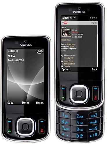 Nokia 6260s