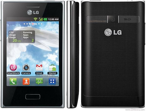 LG E400/E405