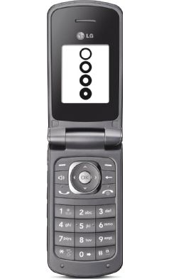 LG 5500