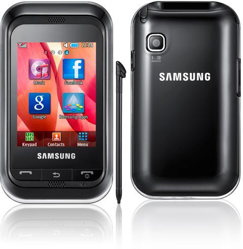 Samsung c3300