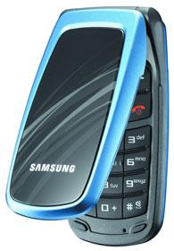 Samsung c250