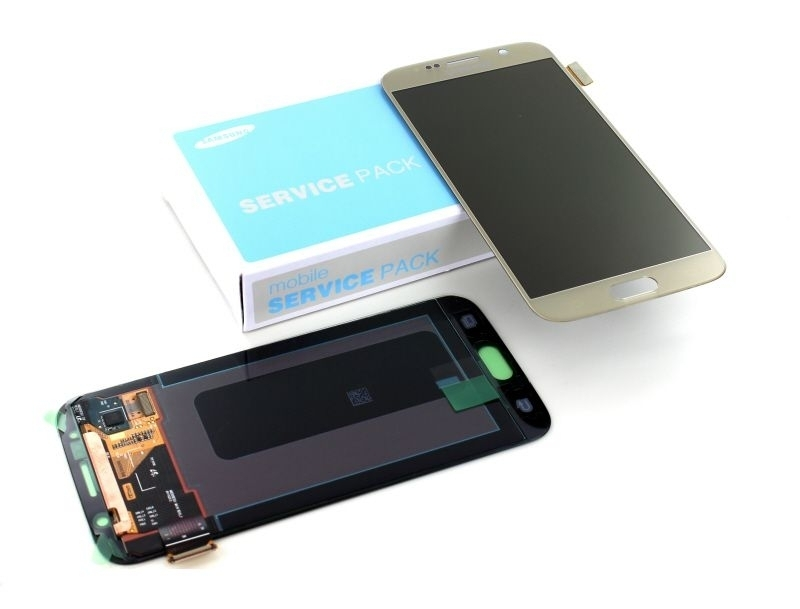 Samsung Service Pack (LCD)