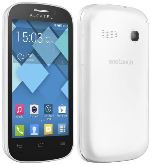 Alcatel OT4033D